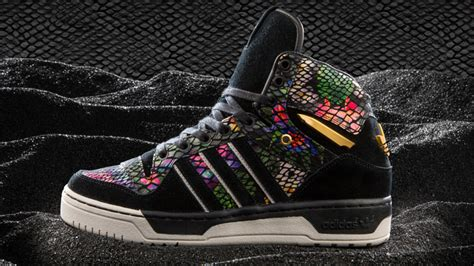 adidas originals big sean metro attitude  foot locker blog