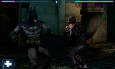batman arkham city lockdown apk batman arkham city lockdown for android apk free ᐈ data file version