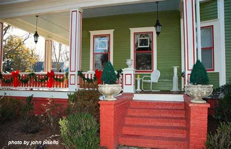 Painting Mobile Home Exterior - porch columns design options for curb appeal and more