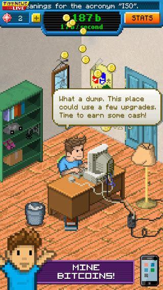 bitcoin game 13 new ios games nov 6