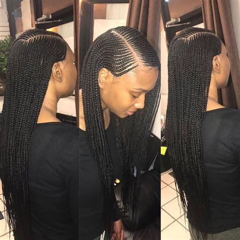 three layer braids 275 best braids twists images on pinterest