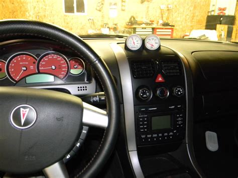 06 Gto Interior by G I Wts Wtt 06 Gto 27k T56 Ls1tech