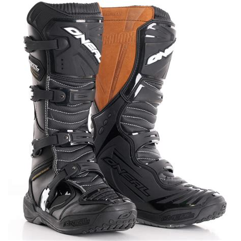oneal element motocross boots oneal element 3 profit motocross boots