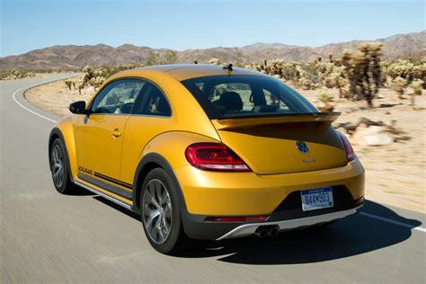 bug volkswagen 2016 2016 volkswagen beetle dune