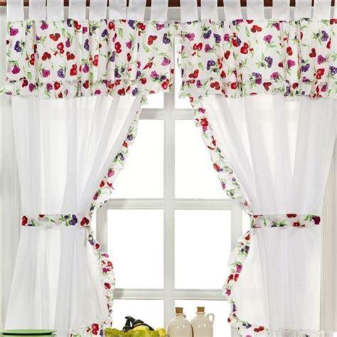 como hacer cortinas  cocina decoracion de cocinas