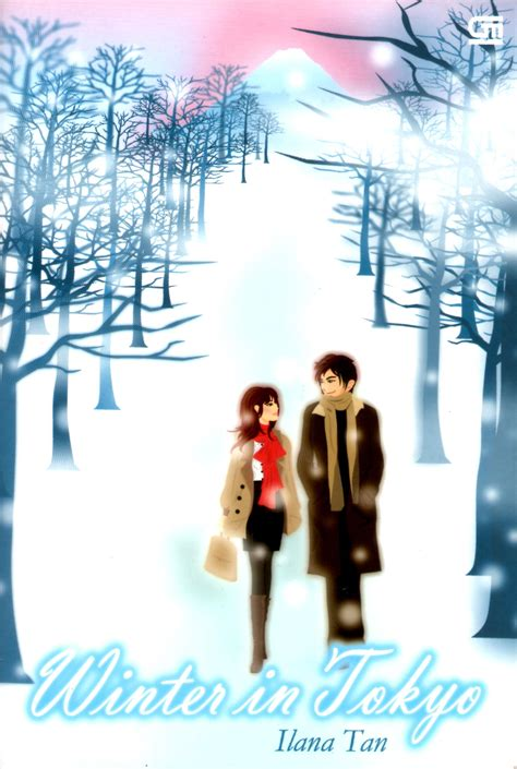 Winter In Tokyo By Ilana Pustaka Books Ayarie Who Want To Explore The World With Reading Page 3