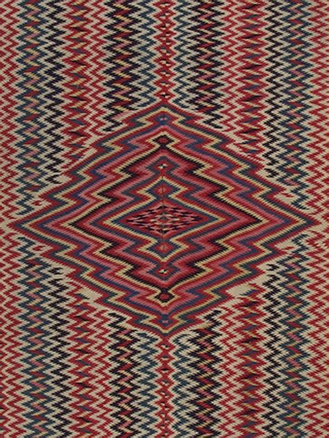 design squish blog saltillo sarapes craft woven fiber