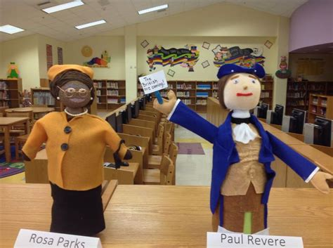 bottle buddy for school biography project school rosa parks paul revere teaching pinterest