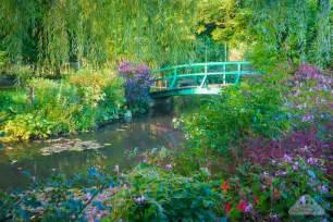 monet s garden giverny helloworldrelay part ii
