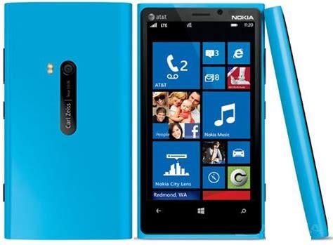 nokia microsoft lumia  windows  blue att