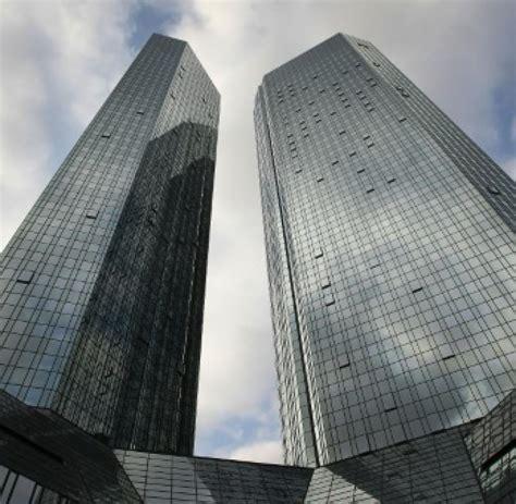 deutsche bank zentrale adresse unternehmen chef der finanzaufsicht sieht deutsche banken