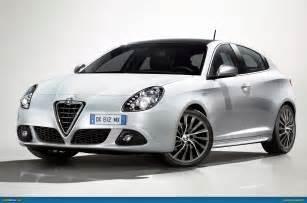 Alfa Romeo Giuletta Ausmotive 187 Alfa Romeo Giulietta Prepares For Geneva