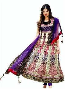 New Anarkali Suits Indian Anarkali Fashion 2013 2014