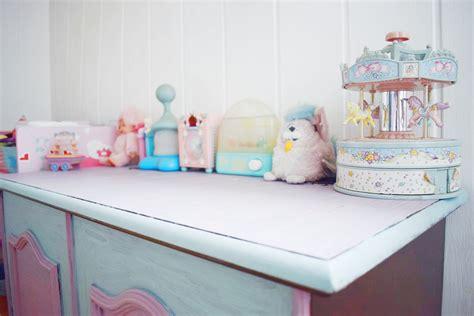 chambre fille pastel une chambre couleur pastel