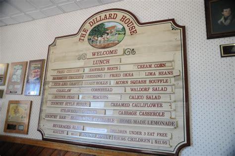 dillard house restaurant dillard house dillard ga images frompo 1