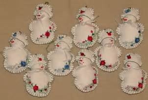 christmas craft decorations letter of recommendation