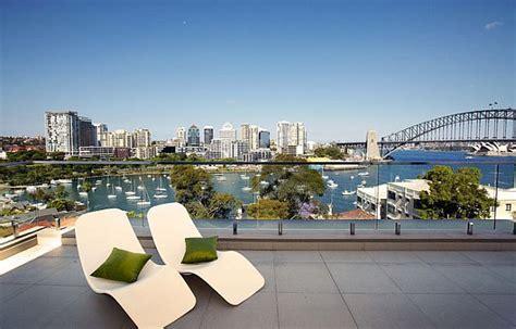 Stunning Australian Inner City Penthouses