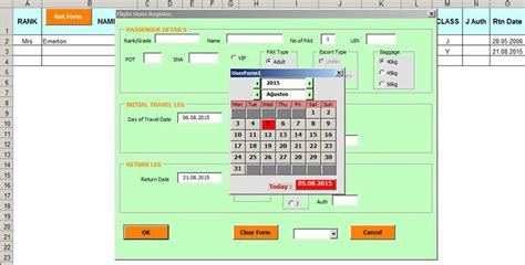 layout vba excel excel vba textbox date format excel userform controls