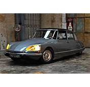 Citroen DS 21 Pallas Semi Automatic SOLD 1968 On Car And Classic UK