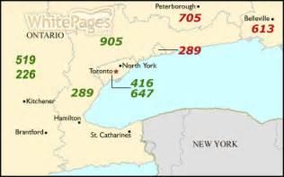 area codes in canada map area codes for toronto ontario call toronto ontario