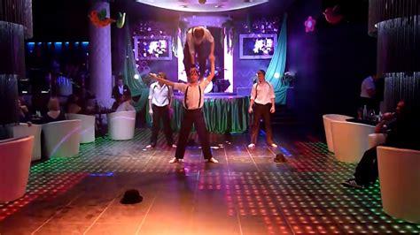 acrobatic group   air ukraine kharkov night club