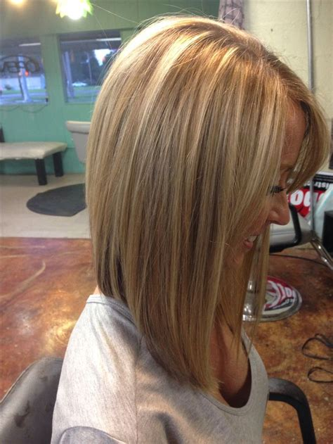 pics of inverted bob med 17 best ideas about long angled bob hairstyles on