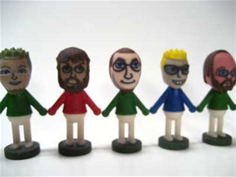 Wii Belong Together Chocolate Miis For Valentines Day by Mii Popsugar Tech