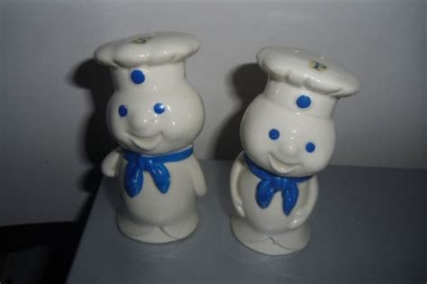 17 best images about pillsbury dough boy on boys antique cookie jars and recipe box