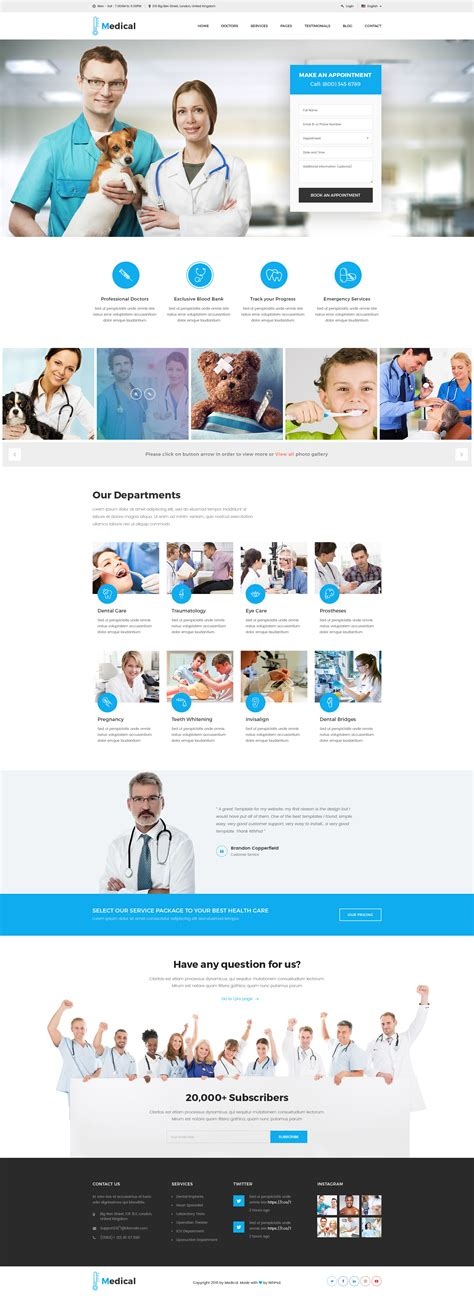 themeforest psd medical psd templates by goatold themeforest