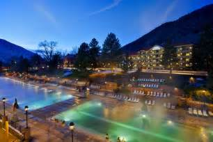 hotel colorado glenwood springs glenwood springs co lodging hotels accommodations and