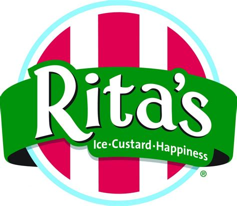 Check Rita S Gift Card Balance - rita s 4 color logo rita s italian ice