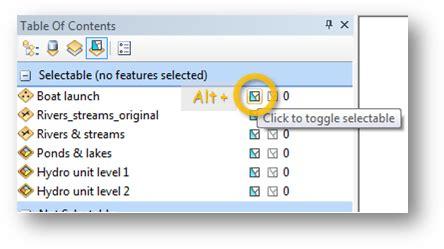 arcgis tutorial topology topology exercise