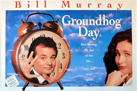 groundhog day trailer 1993 10 things you didn t about the groundhog day