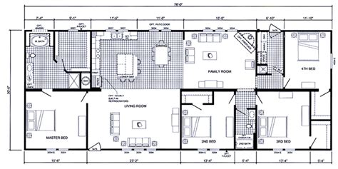 new home floor plans 2013 troy floor plans double wide
