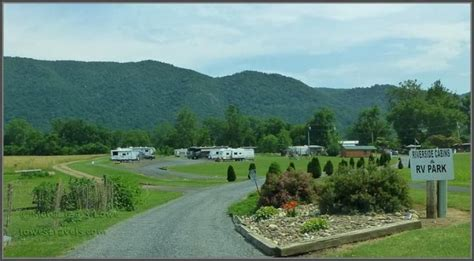 Riverside Cabins Wv by Wv Moorefield Riverside Cabins Rv Park Cgrounds Parks And Cabin
