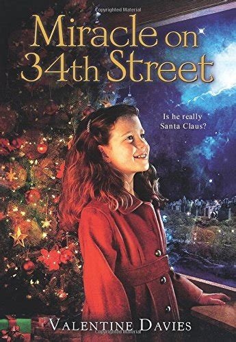 miracle on 34 street miracle on 34th street from our bookshelf