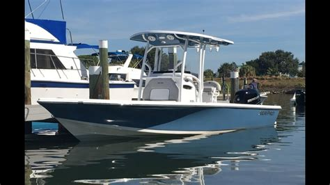 sea pro boats marinemax 2017 sea pro 248 bay boat for sale at marinemax venice