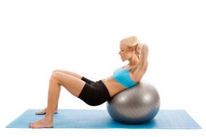 exercise ab workout lovetoknow