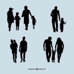 free silhouette images silhouette vectors photos and psd files free