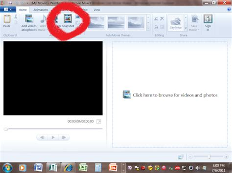 tutorial reverse a clip in windows movie maker how to reverse video in windows live movie maker vortex