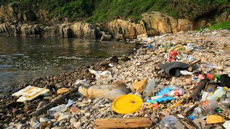 Where To Dump by Hong Kong S Plastic Waste Epidemic And Why It S Bad News