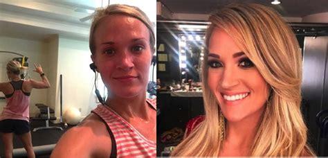 maren morris no makeup country stars without makeup photo gallery