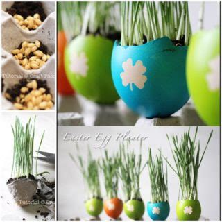 10 ways to show off your green thumb with cool diy 10 ways to show off your green thumb with cool diy planters