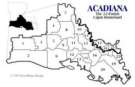 report of the mississippi river commission and acadiana