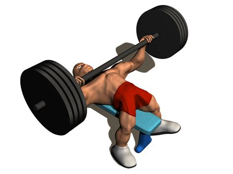 increase bench bench press routine weird tips to increase your bench