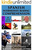 spanish novels llamada perdida 1520122179 spanish reading for comprehension intermediate spanish texts with answers for self study