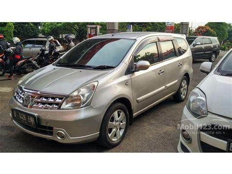 Kas Rem Mobil Livina Jual Mobil Nissan Grand Livina 2007 Ultimate 1 8 Di Jawa