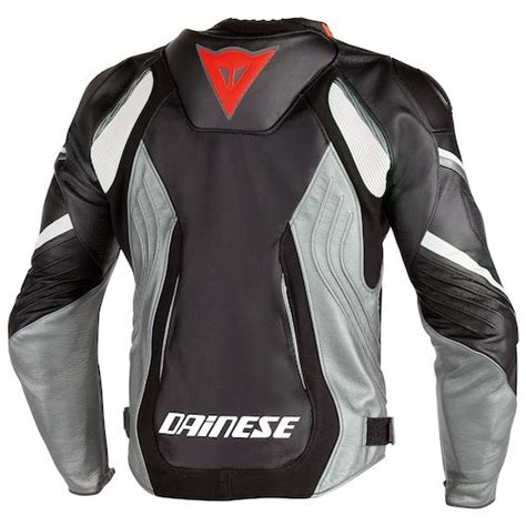Dainese Fast Perforated Leather dainese speed d1 perforated leather jacket revzilla