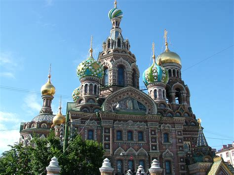 File Church Of The Savior On Blood Jpg Wikimedia Commons On The