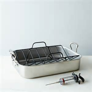 roasting pan and rack search